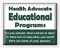 The Health Advocate's Marketing Handbook
